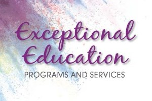 Exceptional Education Catalog