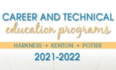 Career and Technical Education Flyer