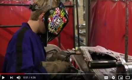 Career and Technical Education Overview Video