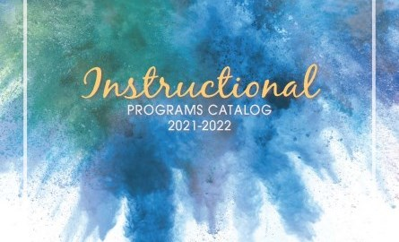 Career and Technical Education Catalog