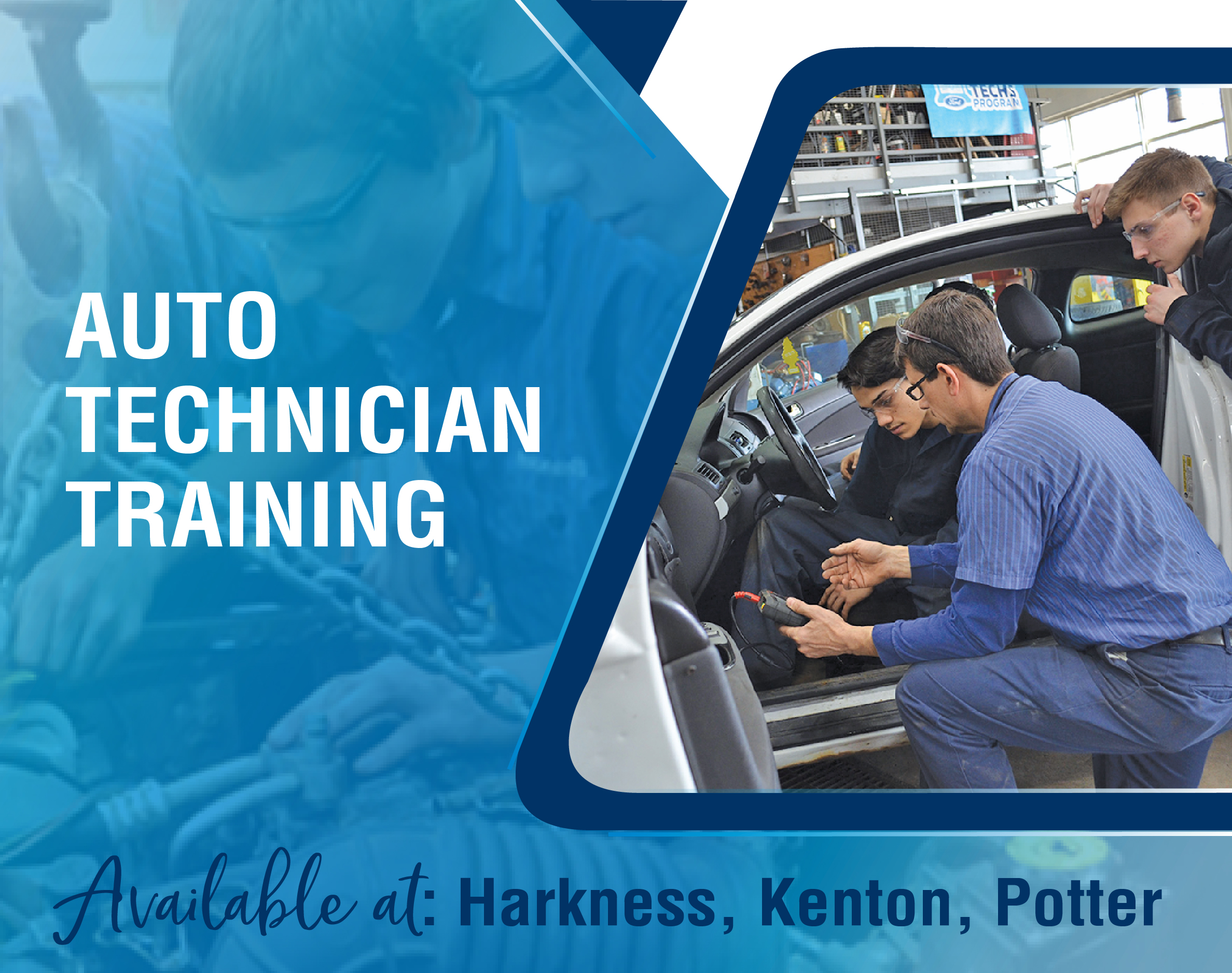 Auto Technician Training