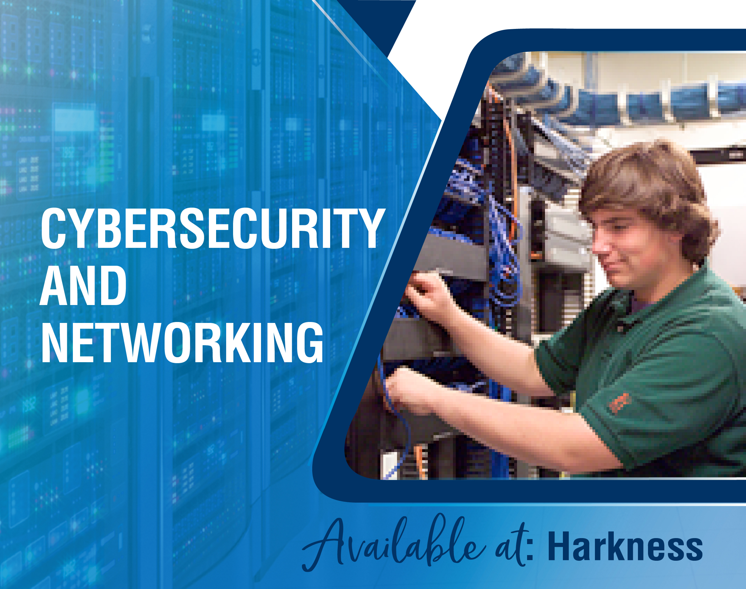 Cybersecurity and Networking