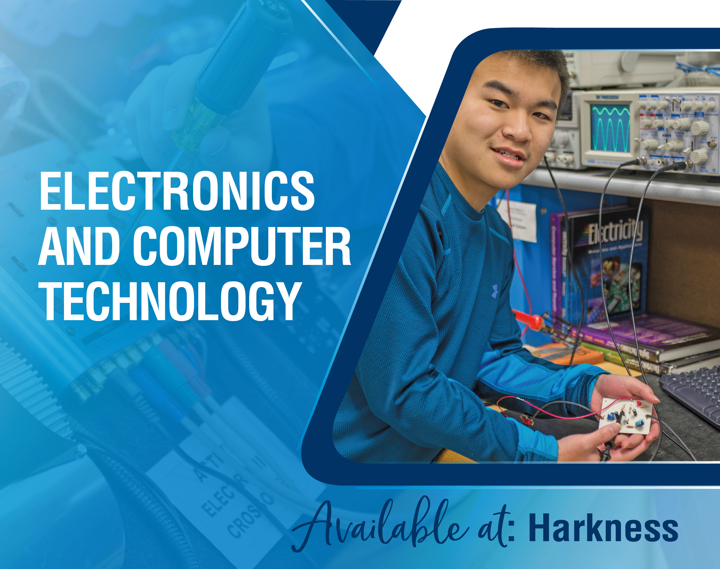 Electronics and Computer Technology