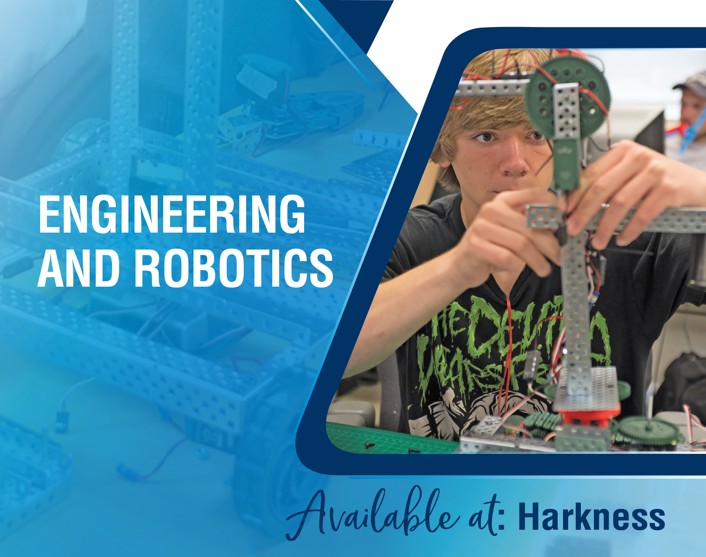 Engineering and Robotics