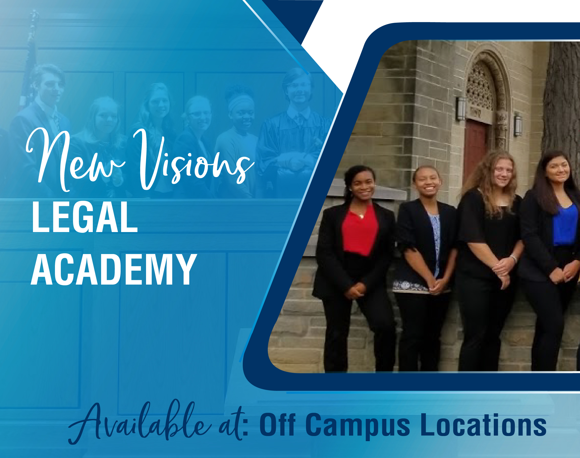 New Visions Legal Academy