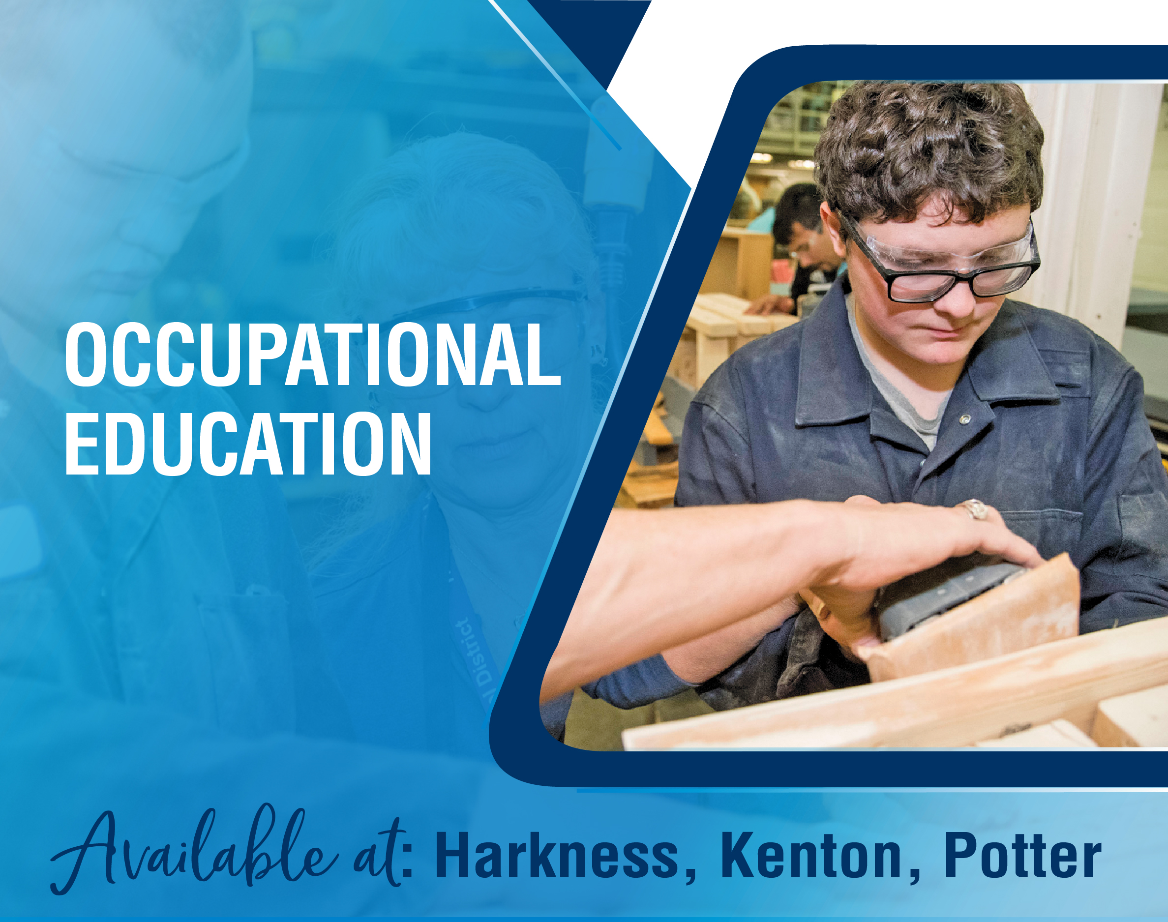 Occupational Education