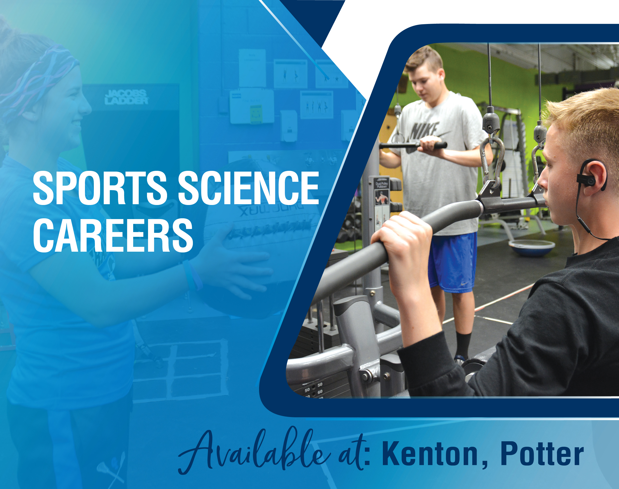 Sports Science Careers