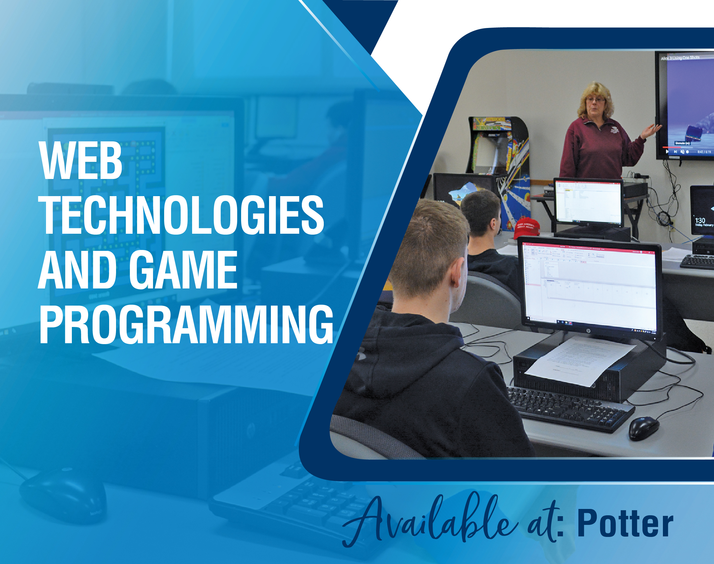 Web Technologies and Game Programming